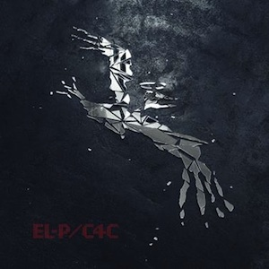 El-P Cancer Cover