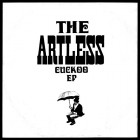 djscientist-theartlesscuckooep-cover