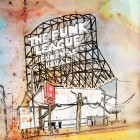 review_FunkLeague-FunkyAsUsual_cover