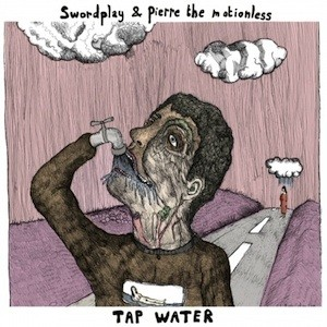 Tap Water Cover