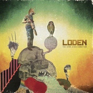 Loden Star Eyed Cover